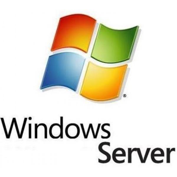 Windows Server: установка на удаленном хостинге